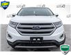 2018 Ford Edge SEL (Stk: 28033UX) in Barrie - Image 3 of 26