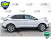 2018 Ford Edge SEL (Stk: 28033UX) in Barrie - Image 4 of 26