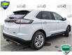 2018 Ford Edge SEL (Stk: 28033UX) in Barrie - Image 5 of 26