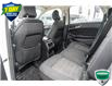 2018 Ford Edge SEL (Stk: 28033UX) in Barrie - Image 10 of 26