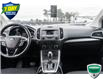 2018 Ford Edge SEL (Stk: 28033UX) in Barrie - Image 11 of 26