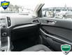 2018 Ford Edge SEL (Stk: 28033UX) in Barrie - Image 13 of 26