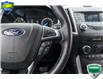 2018 Ford Edge SEL (Stk: 28033UX) in Barrie - Image 19 of 26