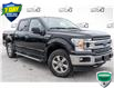 2018 Ford F-150 XLT (Stk: 35349AU) in Barrie - Image 1 of 26