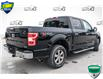 2018 Ford F-150 XLT (Stk: 35349AU) in Barrie - Image 5 of 26