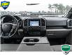 2018 Ford F-150 XLT (Stk: 35349AU) in Barrie - Image 12 of 26