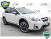 2017 Subaru Crosstrek Touring (Stk: 35378BU) in Barrie - Image 1 of 23