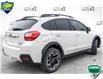 2017 Subaru Crosstrek Touring (Stk: 35378BU) in Barrie - Image 5 of 23