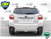 2017 Subaru Crosstrek Touring (Stk: 35378BU) in Barrie - Image 6 of 23