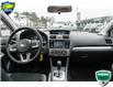 2017 Subaru Crosstrek Touring (Stk: 35378BU) in Barrie - Image 9 of 23