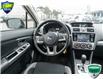 2017 Subaru Crosstrek Touring (Stk: 35378BU) in Barrie - Image 10 of 23