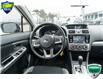 2017 Subaru Crosstrek Touring (Stk: 35378BU) in Barrie - Image 11 of 23