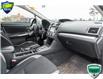 2017 Subaru Crosstrek Touring (Stk: 35378BU) in Barrie - Image 13 of 23
