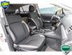 2017 Subaru Crosstrek Touring (Stk: 35378BU) in Barrie - Image 14 of 23