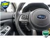 2017 Subaru Crosstrek Touring (Stk: 35378BU) in Barrie - Image 16 of 23