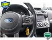 2017 Subaru Crosstrek Touring (Stk: 35378BU) in Barrie - Image 17 of 23