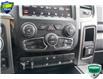 2018 RAM 1500 Sport (Stk: 28038UQ) in Barrie - Image 22 of 28