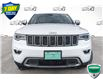 2018 Jeep Grand Cherokee Limited (Stk: 35406AU) in Barrie - Image 3 of 28