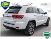 2018 Jeep Grand Cherokee Limited (Stk: 35406AU) in Barrie - Image 5 of 28