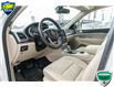 2018 Jeep Grand Cherokee Limited (Stk: 35406AU) in Barrie - Image 10 of 28