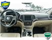 2018 Jeep Grand Cherokee Limited (Stk: 35406AU) in Barrie - Image 13 of 28