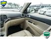 2018 Jeep Grand Cherokee Limited (Stk: 35406AU) in Barrie - Image 15 of 28