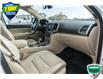 2018 Jeep Grand Cherokee Limited (Stk: 35406AU) in Barrie - Image 17 of 28