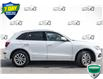 2017 Audi Q5 2.0T Progressiv (Stk: 35315AU) in Barrie - Image 4 of 25