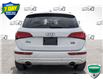 2017 Audi Q5 2.0T Progressiv (Stk: 35315AU) in Barrie - Image 6 of 25