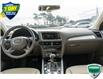 2017 Audi Q5 2.0T Progressiv (Stk: 35315AU) in Barrie - Image 11 of 25