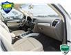 2017 Audi Q5 2.0T Progressiv (Stk: 35315AU) in Barrie - Image 14 of 25