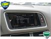 2017 Audi Q5 2.0T Progressiv (Stk: 35315AU) in Barrie - Image 20 of 25