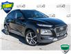 2019 Hyundai Kona 1.6T Trend (Stk: 35183AU) in Barrie - Image 1 of 27