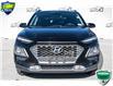 2019 Hyundai Kona 1.6T Trend (Stk: 35183AU) in Barrie - Image 3 of 27