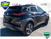 2019 Hyundai Kona 1.6T Trend (Stk: 35183AU) in Barrie - Image 5 of 27