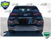 2019 Hyundai Kona 1.6T Trend (Stk: 35183AU) in Barrie - Image 6 of 27