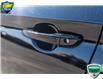 2019 Hyundai Kona 1.6T Trend (Stk: 35183AU) in Barrie - Image 8 of 27