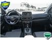 2019 Hyundai Kona 1.6T Trend (Stk: 35183AU) in Barrie - Image 12 of 27