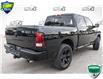 2016 RAM 1500 Sport Black