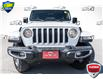 2021 Jeep Wrangler Unlimited Sahara (Stk: 27878UR) in Barrie - Image 3 of 22