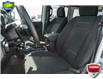 2021 Jeep Wrangler Unlimited Sahara (Stk: 27878UR) in Barrie - Image 9 of 22