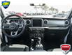 2021 Jeep Wrangler Unlimited Sahara (Stk: 27878UR) in Barrie - Image 11 of 22