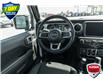 2021 Jeep Wrangler Unlimited Sahara (Stk: 27878UR) in Barrie - Image 12 of 22