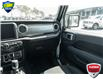 2021 Jeep Wrangler Unlimited Sahara (Stk: 27878UR) in Barrie - Image 13 of 22