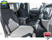 2021 Jeep Wrangler Unlimited Sahara (Stk: 27878UR) in Barrie - Image 15 of 22