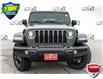 2021 Jeep Wrangler Unlimited Sahara (Stk: 27891U) in Barrie - Image 3 of 22