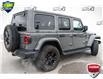 2021 Jeep Wrangler Unlimited Sahara (Stk: 27891U) in Barrie - Image 5 of 22
