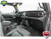 2021 Jeep Wrangler Unlimited Sahara (Stk: 27891U) in Barrie - Image 13 of 22