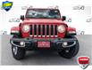 2021 Jeep Wrangler Unlimited Sahara (Stk: 27908UR) in Barrie - Image 3 of 24