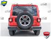 2021 Jeep Wrangler Unlimited Sahara (Stk: 27908UR) in Barrie - Image 6 of 24